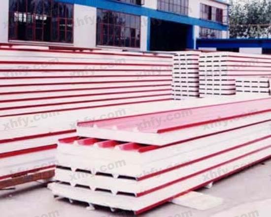 北京彩钢网提供生产双层彩钢板厂家