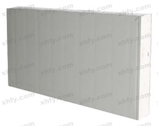 北京彩钢网提供生产彩钢夹芯板厂家