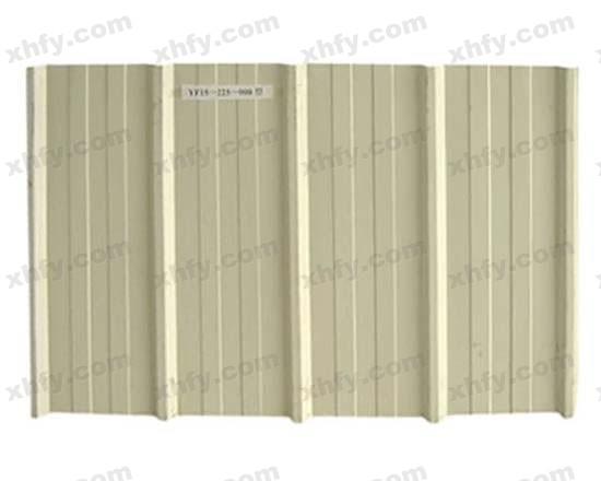 北京彩钢网提供生产彩钢瓦楞板