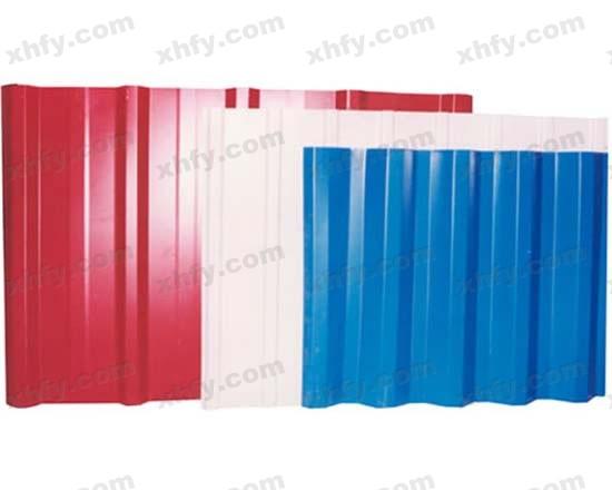 北京彩钢网提供生产840型彩钢厂家