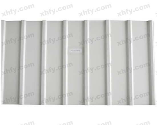 北京彩钢网提供生产普通彩钢瓦厂家