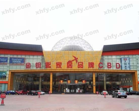 北京彩钢网提供生产新款钢架厂家